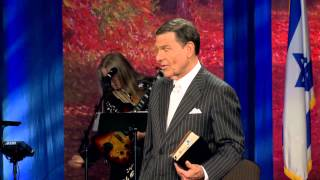getlinkyoutube.com-Election Prophecy at Prayer Mountain 2012 - Kenneth Copeland - Duplicate