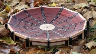 getlinkyoutube.com-woodturning - Atrium bowl