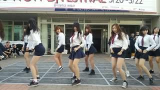 getlinkyoutube.com-배드키즈(BADKIZ) - 바밤바(BABOMBA) performed by KAISER