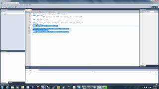 getlinkyoutube.com-Subreports with Jaspersoft iReport Designer