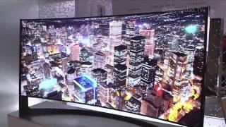 getlinkyoutube.com-El nuevo televisor 4K curvo de 105″ de Samsung cuesta 120 mil dólares
