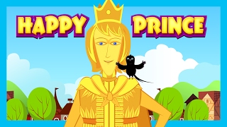 getlinkyoutube.com-HAPPY PRINCE - Bedtime Story For Kids In English || English Stories For Kids || Tia and Tofu