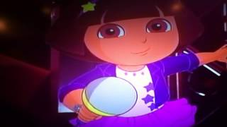 Evabillion Channel - Dora Rocks promo