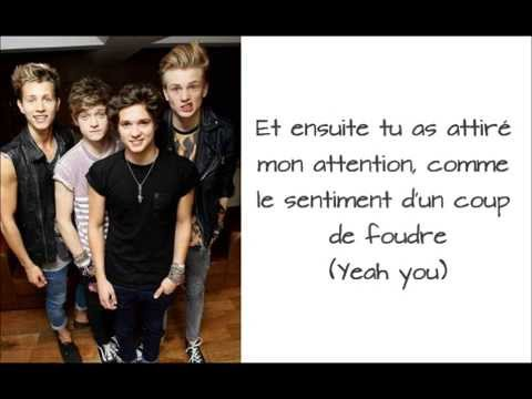 The Vamps - Somebody To You - Traduction française