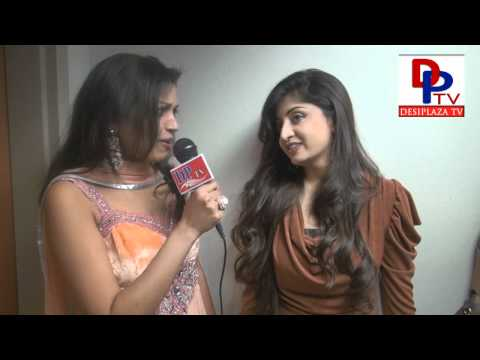 Interview With Poonam Kaur, Tollywood Actress : Dallas Star Night 2012
