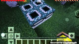 getlinkyoutube.com-Minecraft v0.12.2 corrigiu bug