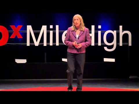 The Convergence of Movement, Mind & Feeling on the Vestibular Trail | Susan Chandler | TEDxMileHigh