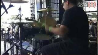 NAPALM DEATH - Nazi Punks Fuck Off (Wacken 2009 live)