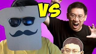 getlinkyoutube.com-DISGUISED TOAST VS TRUMP - A Hearthstone Showdown