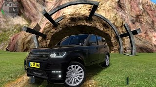 getlinkyoutube.com-City Car Driving 1.4.1 Range Rover STARTECH [G27]