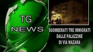 Tg News 06 Novembre 2015