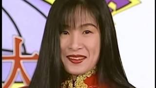 getlinkyoutube.com-Aja Kong (AJW) vs Manami Toyota (AJW) [V.Top Women Tournament, Round : 1]