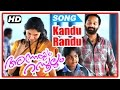 Annayum Rasoolum Malayalam Movie | Malayalam Movie | Kandu Kandu Song | Malayalam Song | 1080P HD
