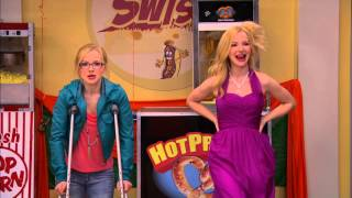 getlinkyoutube.com-Liv and Maddie - Premiere-A-Rooney | Official Disney Channel Africa