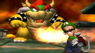 getlinkyoutube.com-Luigi's Mansion Walkthrough Part 8 - Final Boss Fight & Credits