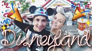 getlinkyoutube.com-DISNEYLAND IN AMERIKA ! mit DagiBee | LIONTTV
