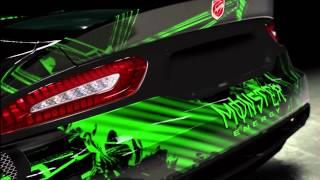 getlinkyoutube.com-Forza 4 Extreme Designs