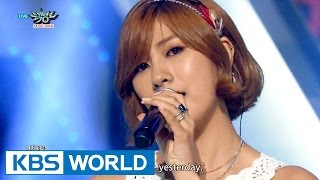 getlinkyoutube.com-Apink (에이핑크) - Remember [Music Bank HOT Stage / 2015.08.22]