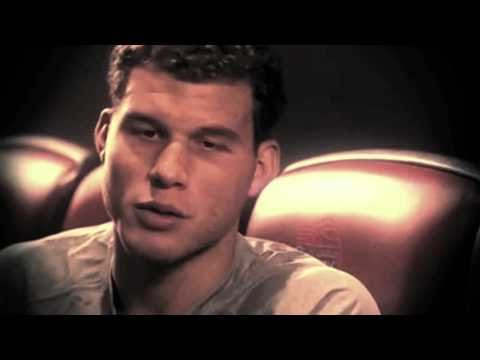 Blake Griffin: The Evolution : 2011