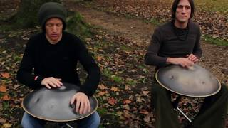 getlinkyoutube.com-Hang Massive - Once Again - 2011 ( hang drum duo ) ( HD )