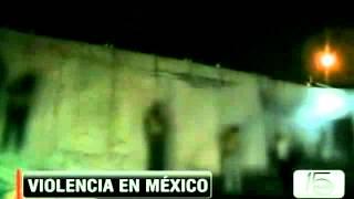 getlinkyoutube.com-En Nuevo Laredo encuentran 23 cuerpos