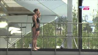 getlinkyoutube.com-The Best Ever Olympic Divers - 2008 - 2011