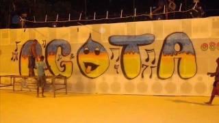 getlinkyoutube.com-Funk Antigo - A Gota Cerol Fininho FM 102,1