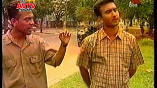 Chuti Malli and Podi Malli