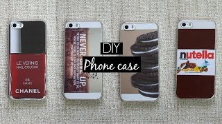 getlinkyoutube.com-DIY | iPhone case