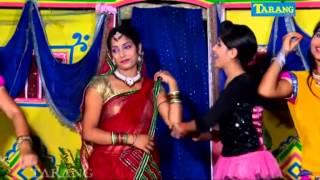 getlinkyoutube.com-anjali bhardwaj bhakti  song  2015|| ae bhauji chal devi dar bar| maai ke man bhave odaul ke phool