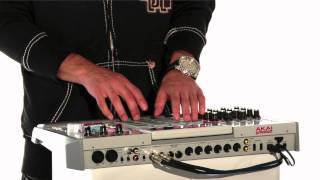 Araabmuzik, Sean C & Lv - Introducing Mpc Renaissance