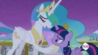 getlinkyoutube.com-MLP FiM S4 E25 Twilight's Kingdom Pt. 1 - You'll Play Your Part