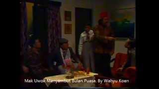 getlinkyoutube.com-Lawak Jadul Mak UWOK .& Hetty Koes Endang.  By Wahyu Koen