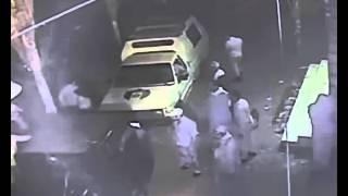 """getlinkyoutube.com-فيديو جديد لإعتداء رئيس مباحث دكرنس""""محمد مطر"""" و معاونية على عدد من المواطنين بينهم سيدة"""