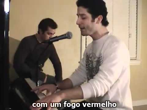 OneRepublic ft Timbaland - Apologize (Boyce Avenue cover) Legendado PT-BR