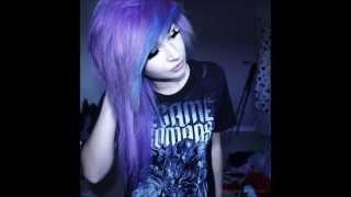 getlinkyoutube.com-Scene/emo Hairstyles 2014