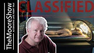 getlinkyoutube.com-Secret Technology / Secret Aircraft & UFOs / Unusual Technology