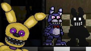 getlinkyoutube.com-Super Five Nights at Freddy's | HE'S BACK... | Part 2