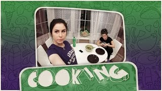getlinkyoutube.com-CooKing || мясо Бефстроганов. Картошка по деревенски