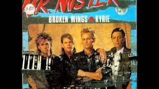 getlinkyoutube.com-Mr  Mister   Broken Wings Ultrasound 12 Inch Long Version