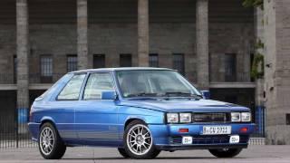getlinkyoutube.com-Renault 11 1.8 16v Turbo-German tuning style