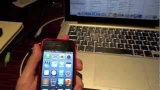 getlinkyoutube.com-SOLUCION REAL iPhone No WiFi / WiFi gris/ WiFi greyed out [SOFTWARE]