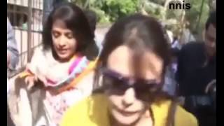 getlinkyoutube.com-Preity Zinta Molested By Ness Wadia - CCTV Footage - Secret Witness