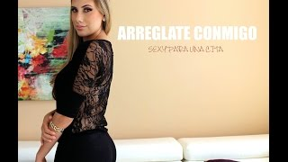 getlinkyoutube.com-Arréglate conmigo: look sexy - Carolina Ortiz