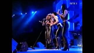 getlinkyoutube.com-clare Turton Derrico -Tina Turner Nobel Peace Prize