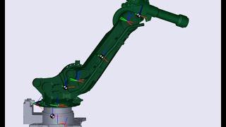 getlinkyoutube.com-Controlling Arm Robot using PID Matlab Simmechanics..