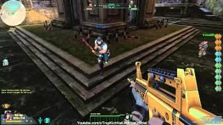 getlinkyoutube.com-[Truy Kich] Game Play: QBZ95 Gold Zombie Thành Cổ (Nhạc Hay) VaiLinhHon#2 (Kênh Chính Thức)