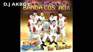 getlinkyoutube.com-Moviditas Mix 2014 Banda Costado Dj AKBOY