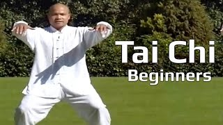 getlinkyoutube.com-Tai chi chuan for beginners - Taiji Yang Style form Lesson 1
