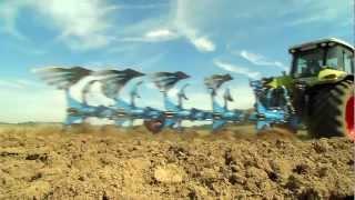LEMKEN Juwel - Trend setting plough technology